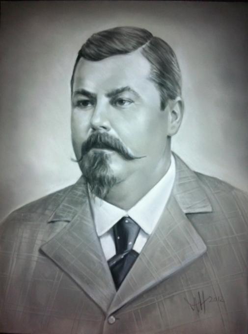 инж.Богдан Прошек